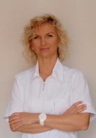 MUDr. Andrea Koprdová